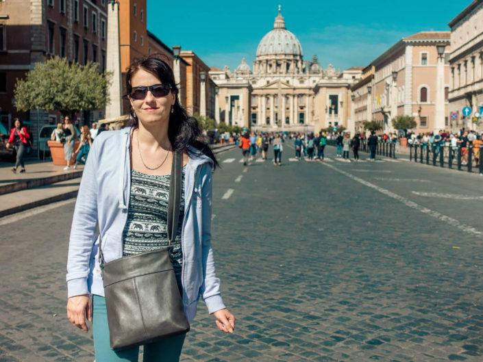 2017 - Řím